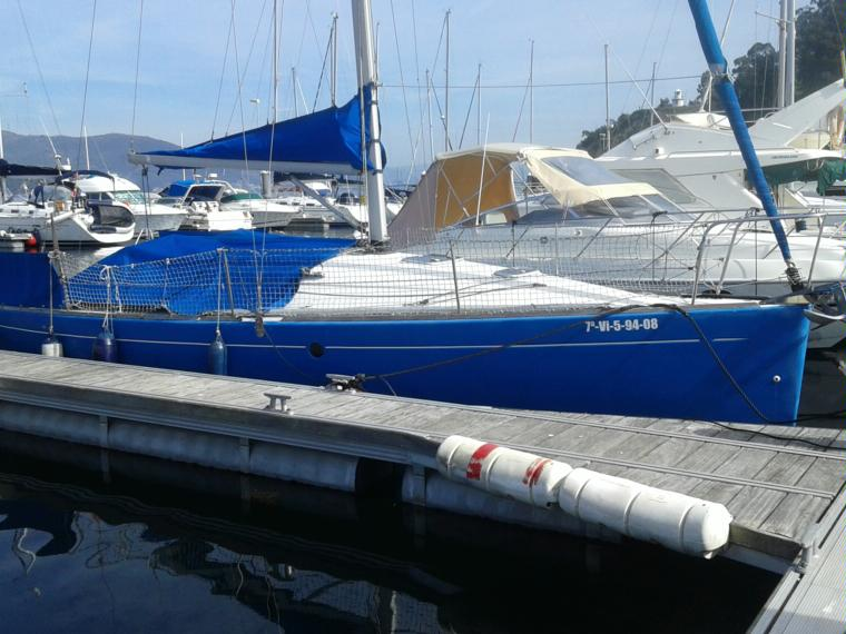 Beneteau Beneteau First 300 Spirit