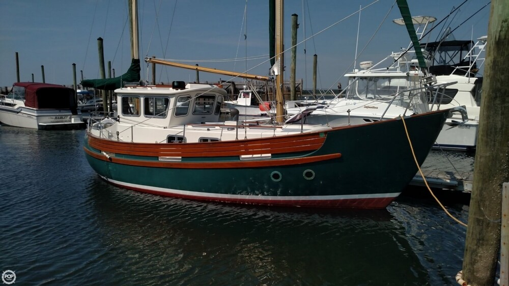 Fisher 30 MS 1979 Fisher 30 MS for sale in Hampton Beach, NH
