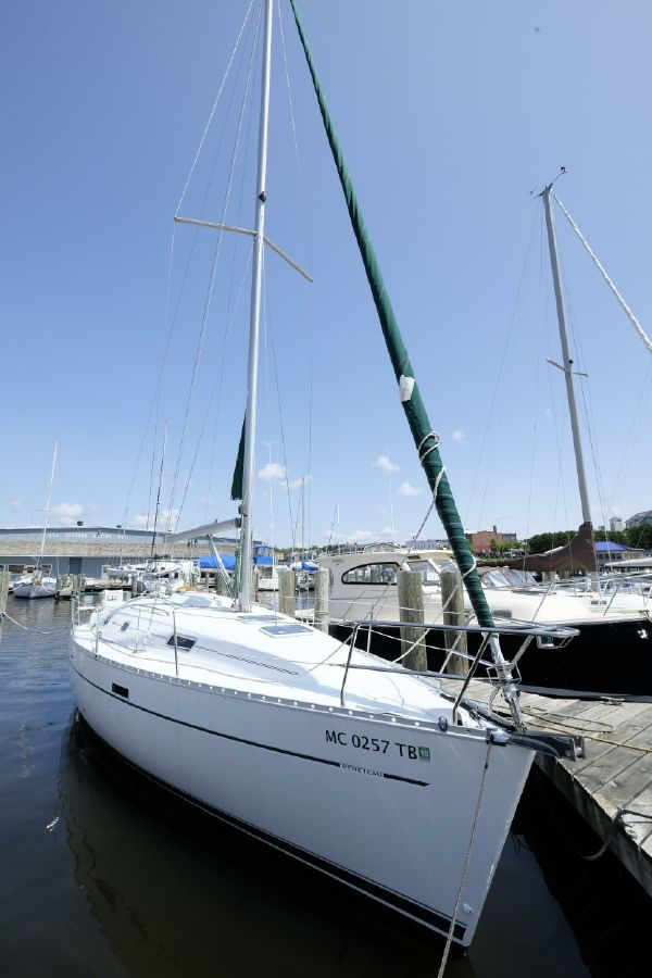 2003 Beneteau 331, South Haven Michigan - boats com