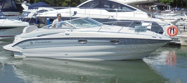 Crownline 250 CR Crownline 250 CR - Overall 1