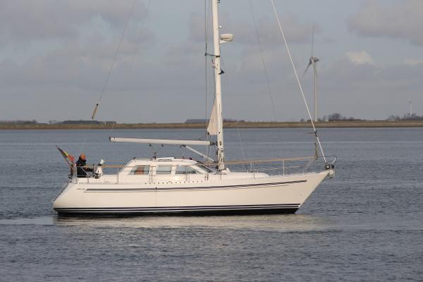 Nauticat 321 Nauticat 321 1999