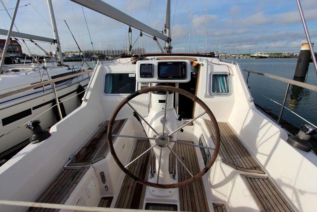 Nauticat 321 1999