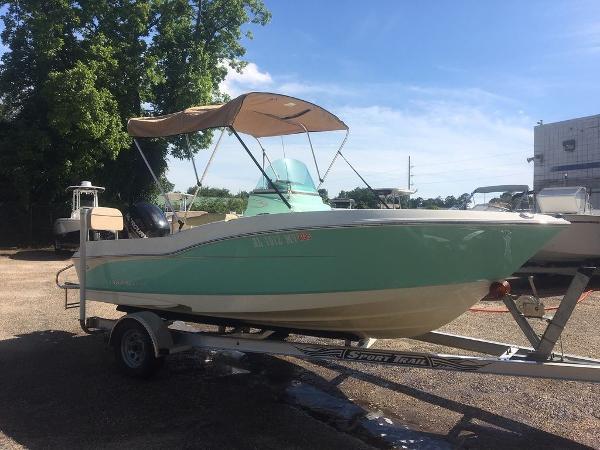 Barracuda 188CCR
