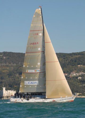 Mistral Composite Grand Mistral Maxi One Design