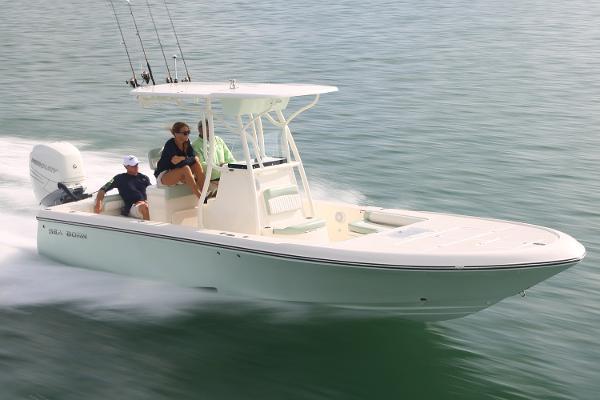 Sea Born FX25 Bay