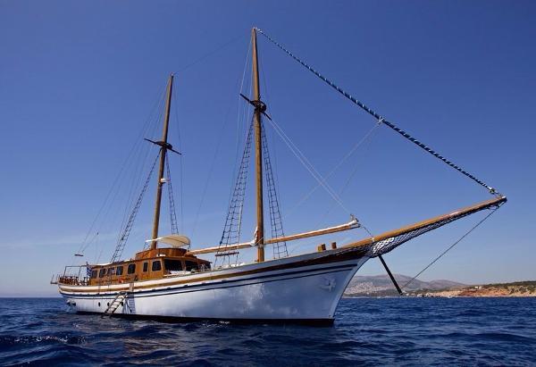 Halkitis Urania Boatyard SA, Greece M/S Hermina