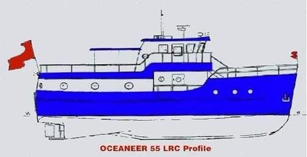 Seahorse Oceaneer 55