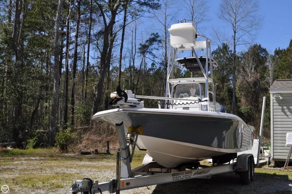 Tidewater Boats 2200 CAROLINA BAY 2012 Tidewater 2200 Carolina Bay for sale in Newport, NC