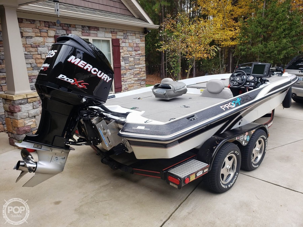 Pro Craft 205 Pro 1997 ProCraft 200 for sale in Mccormick, SC