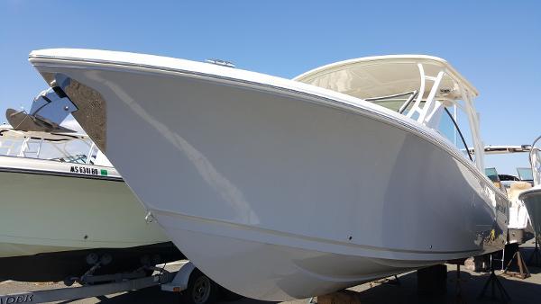 Sailfish 275 DC