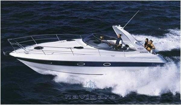 Bavaria BMB 32 Day Cruiser bavaria-32-sport