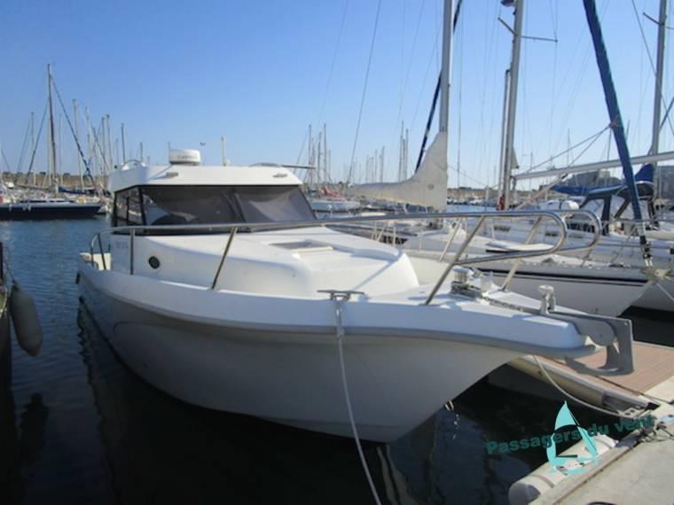 San Remo 900 pro