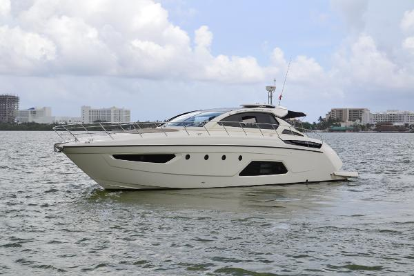 Azimut 58 Atlantis Maryfer