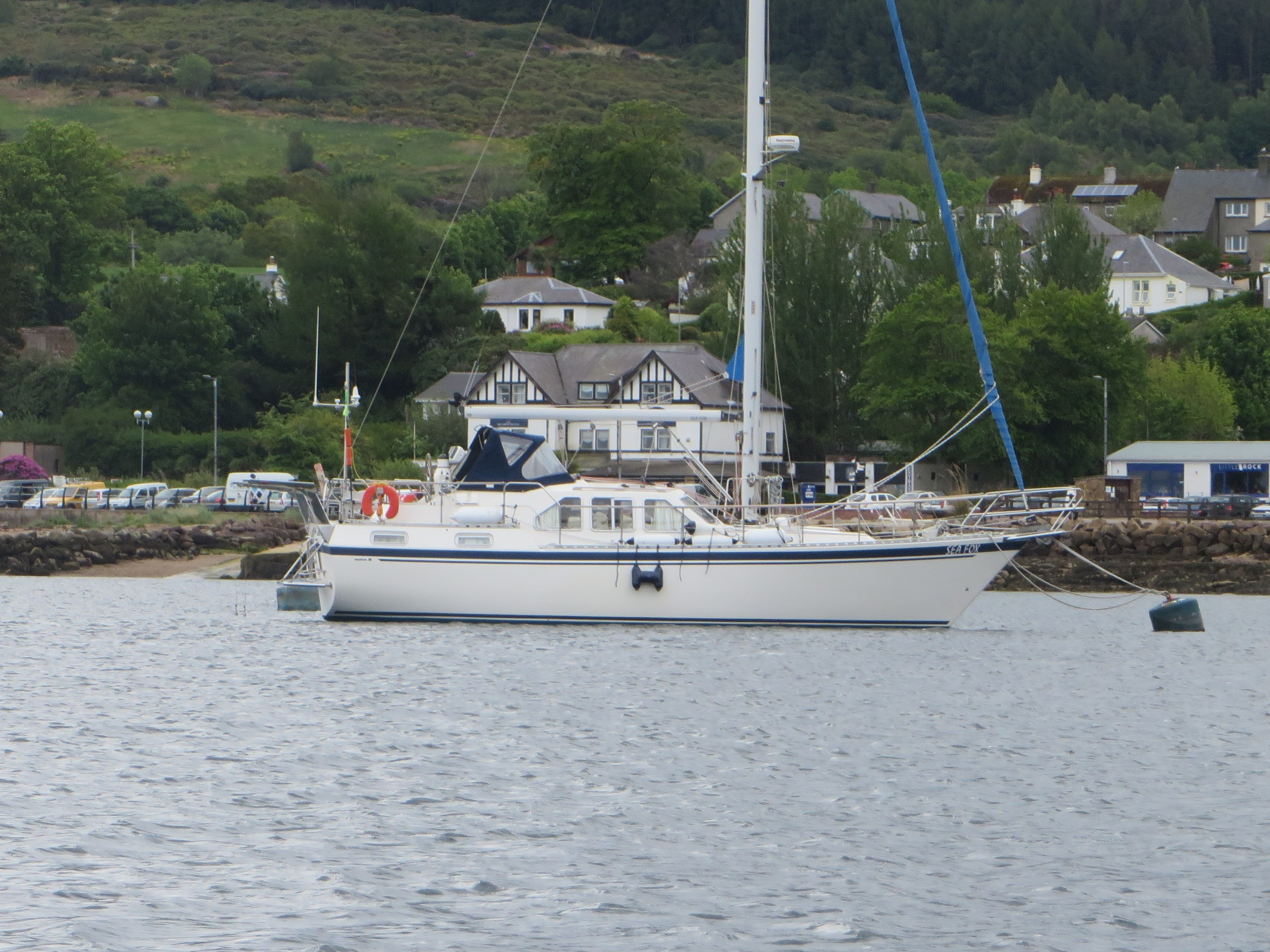 Nauticat 35 Nauticat 35 For Sale