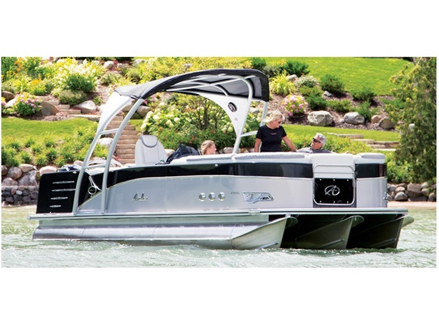 Avalon Deco Series Paradise Elite 25'