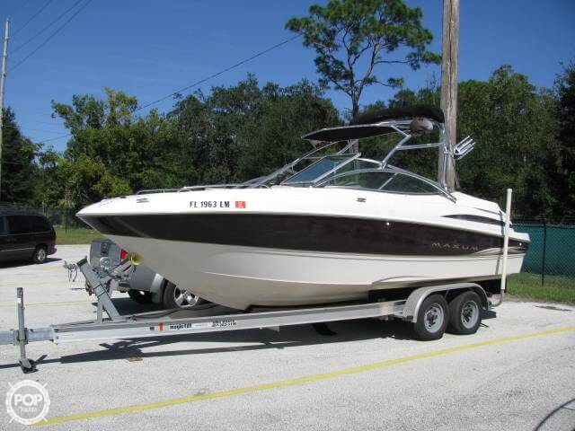 Maxum 2300 SR 2000 Maxum 2300 SR for sale in Altomonte Springs, FL