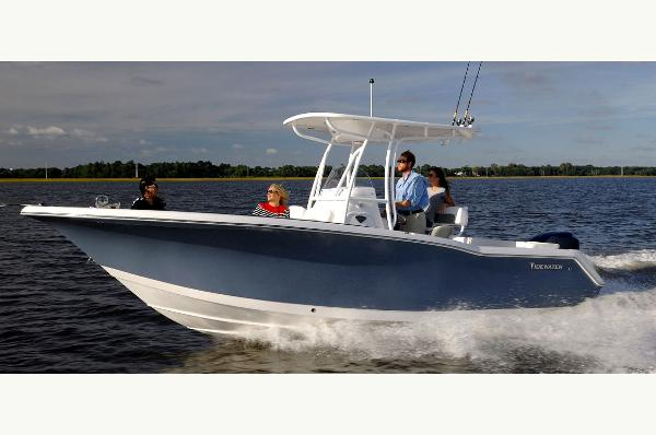 Tidewater 230 LXF Manufacturer Provided Image
