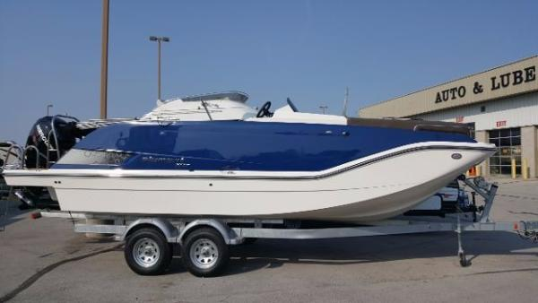 Bayliner XR7 250HP
