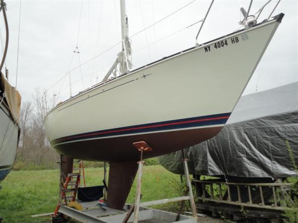 C&C 29 Profile