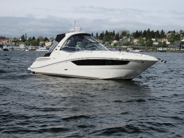 Sea Ray 330 Sundancer 2016 Sea Ray 330 Sundancer, Boat Insurance, Seattle Boat Dealers