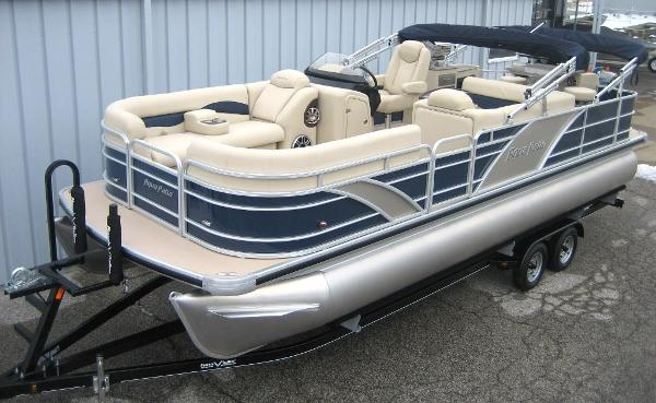 Aqua Patio 240 CB