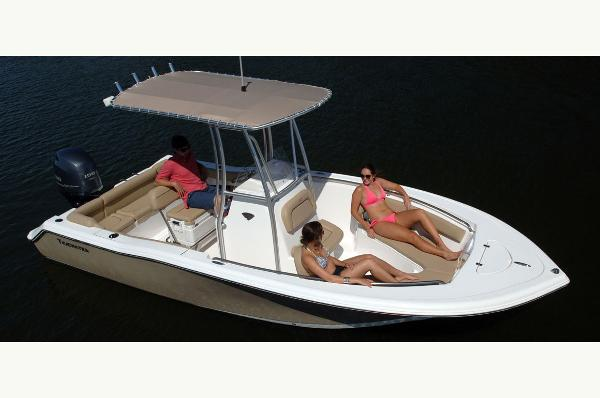 Tidewater 210 LXF Manufacturer Provided Image