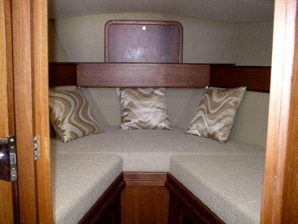 Forward Cabin