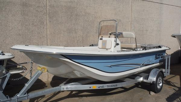 Carolina Skiff | New and Used Boats for Sale in Texas
