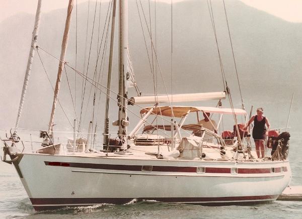 Najad 441 1998 Najad 441