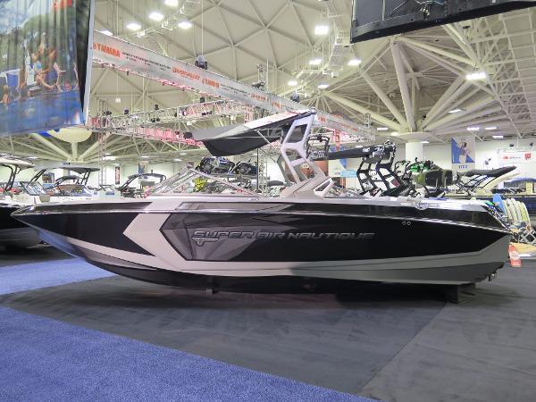 Nautique Super Air Nautique G25
