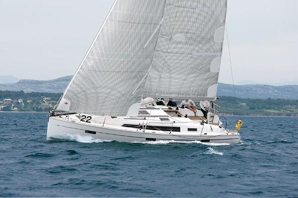Bavaria Cruiser 41S Bavaria Cruiser 41S