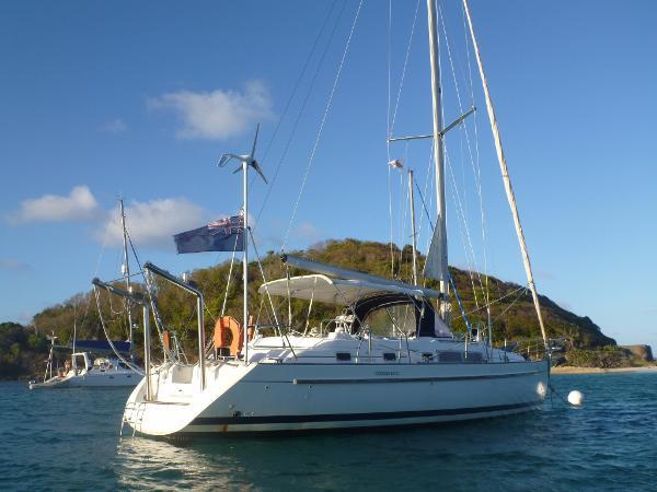 2000 Beneteau Oceanis 40 CC, Grenada - boats.com