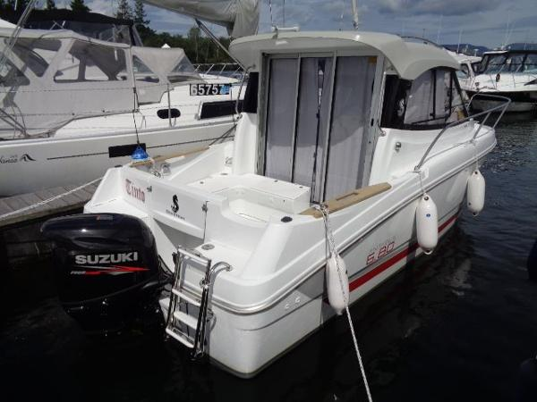 Beneteau ANTARES 680 Antares 680 - Starboard side