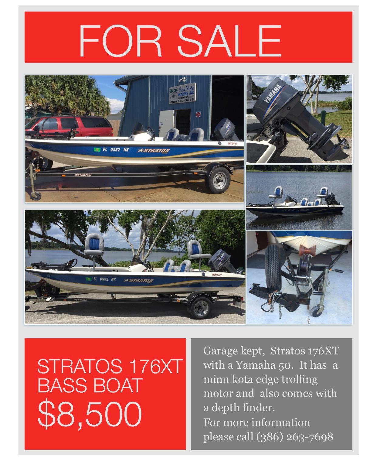 Stratos 176 XT