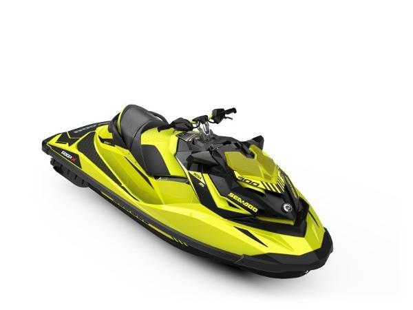 Sea-Doo RXP®-X® 300