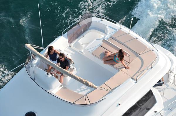 Fountaine Pajot Summerland 40 LC Flybridge