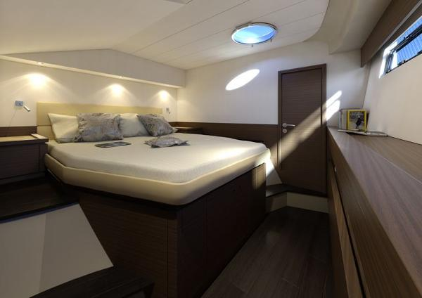Fountaine Pajot Summerland 40 LC Cabin