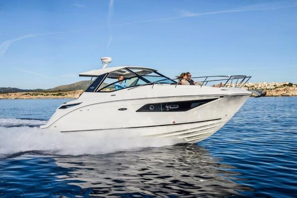 Sea Ray 320 Sundancer SEA RAY 320 DA