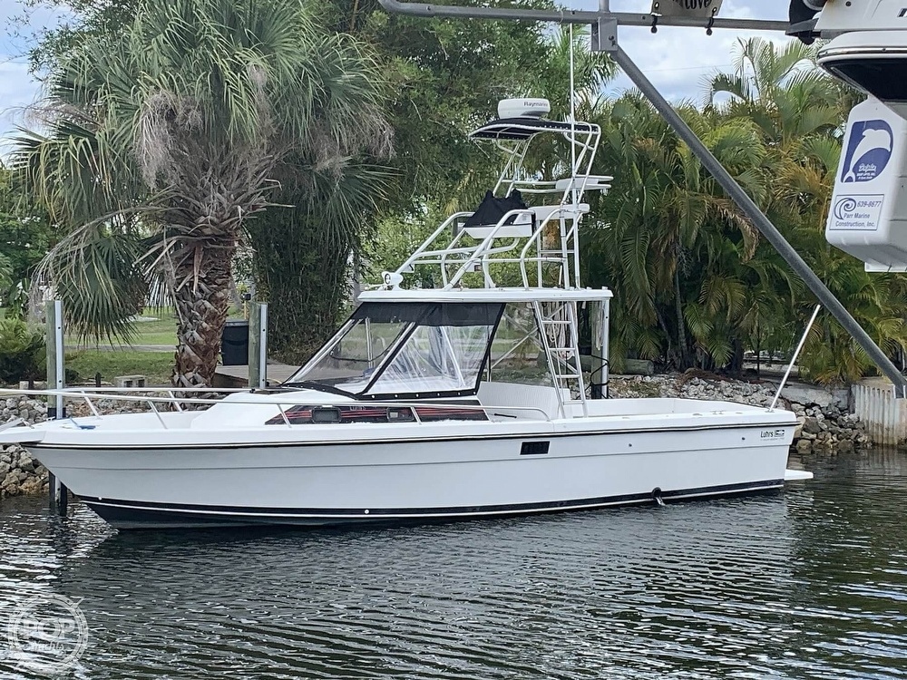 Luhrs 290 Tournament 1990 Luhrs 290 for sale in Punta Gorda, FL