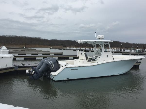 Tidewater 280CC