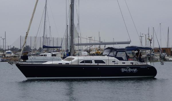 Catalina Morgan 440