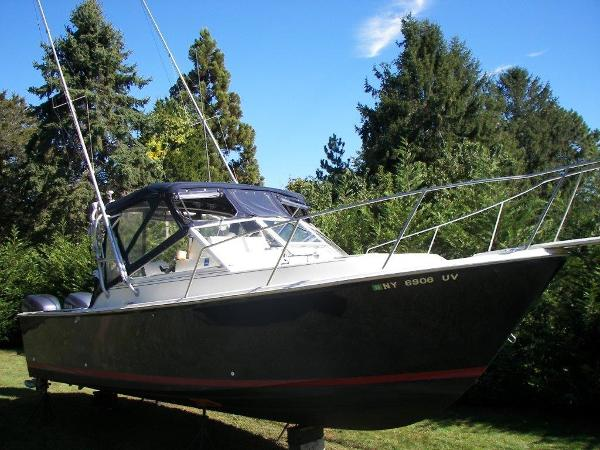 Black Watch 26 Sportfisherman