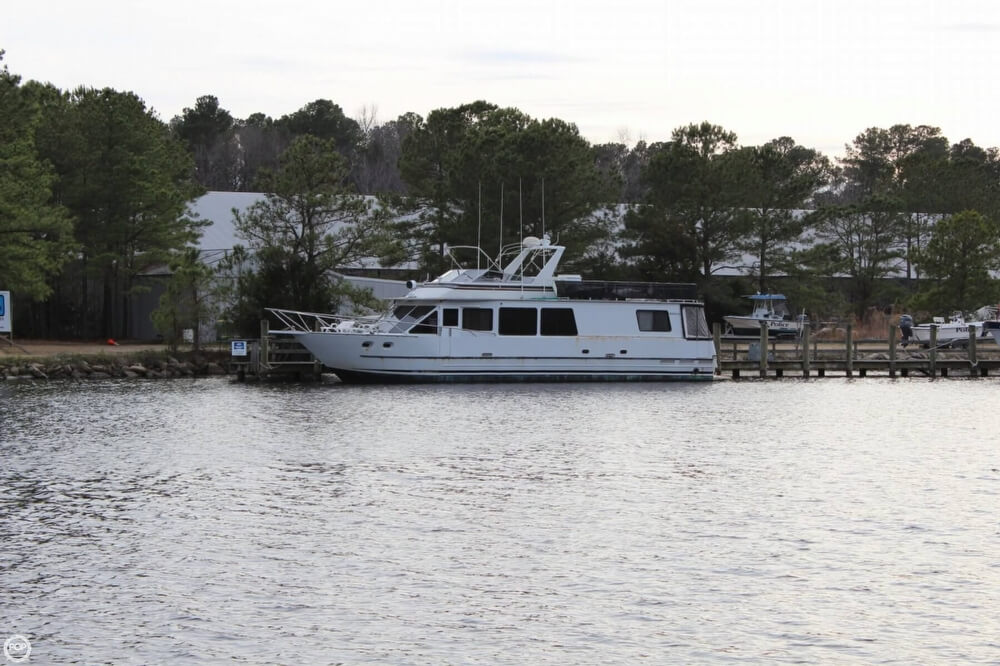 Skipperliner 620 Coastal Cruiser 1997 Skipperliner 620 Coastal Cruiser for sale in Va Beach, VA