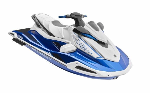Yamaha WaveRunner VX® Deluxe