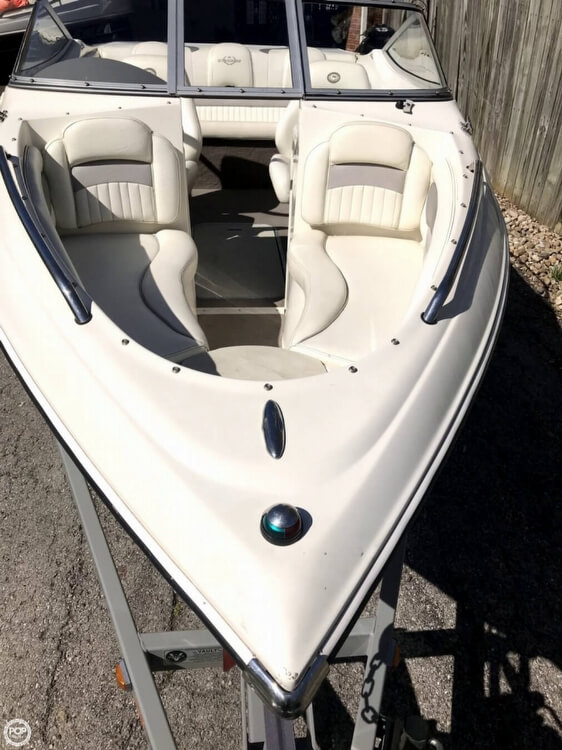 Stingray 185 Ls 2011 Stingray 185LX for sale in Mount Vernon, IL