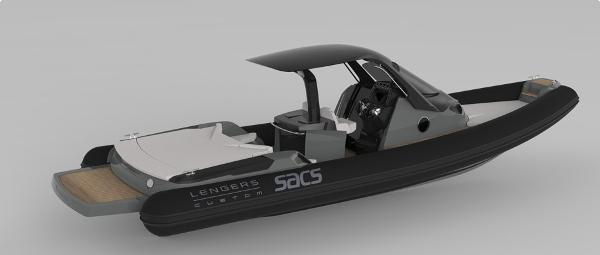 Sacs Strider 11 Lengers Custom