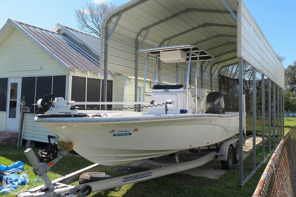 Sea Fox 240 Viper 2014 Sea Fox 240 Viper for sale in Abbeville, LA