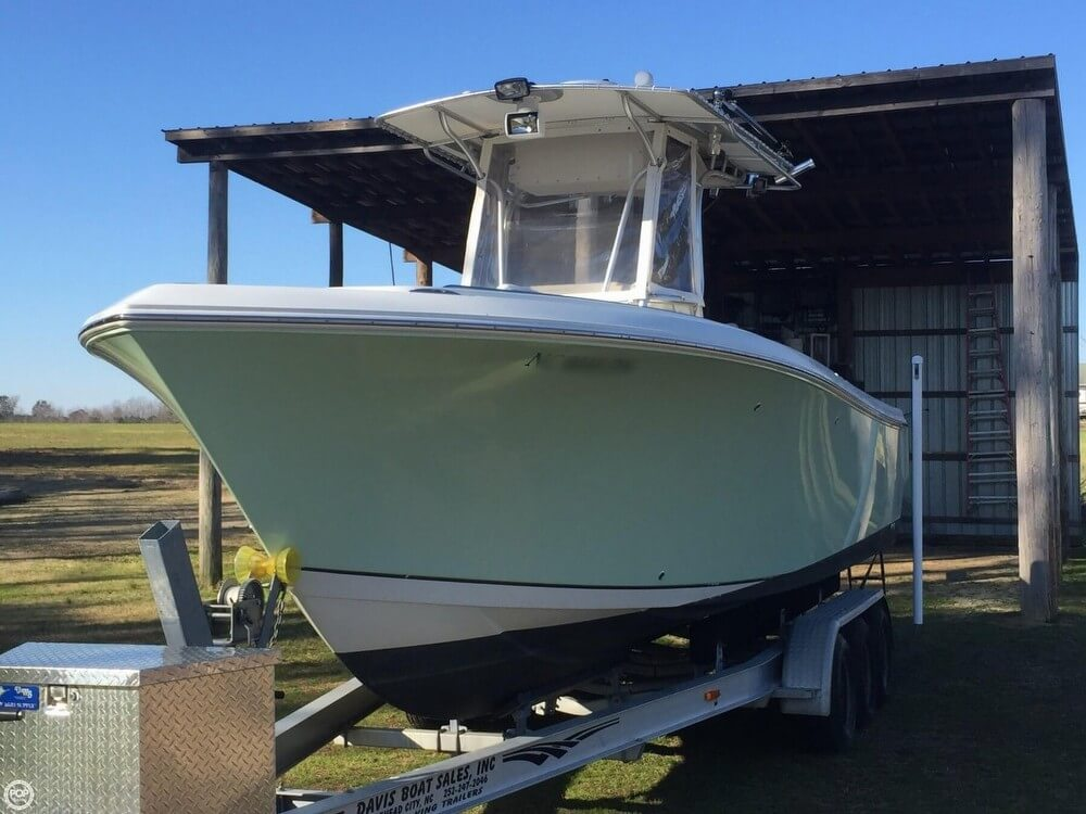Sailfish 2660 CC 2006 Sailfish 2660 CC for sale in Sims, NC