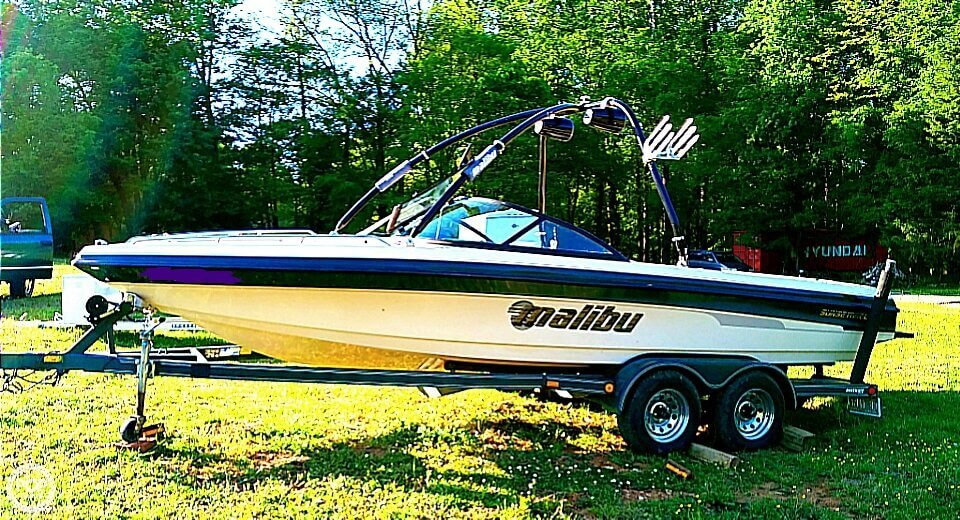 Malibu Sunsetter LXi 2000 Malibu Sunsetter LXI for sale in Charlotte, NC