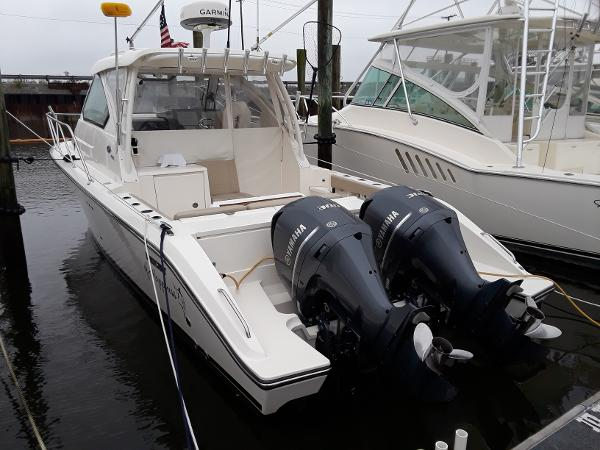 Pursuit OS 325 Offshore 2016 Pursuit OS 325